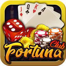 Fortuna Club – Cổng game bài may mắn, đổi đời nhanh chóng