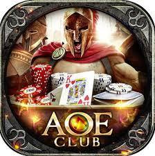 Aoe Club – Cổng game slot đầu tiên phong cách đế chế
