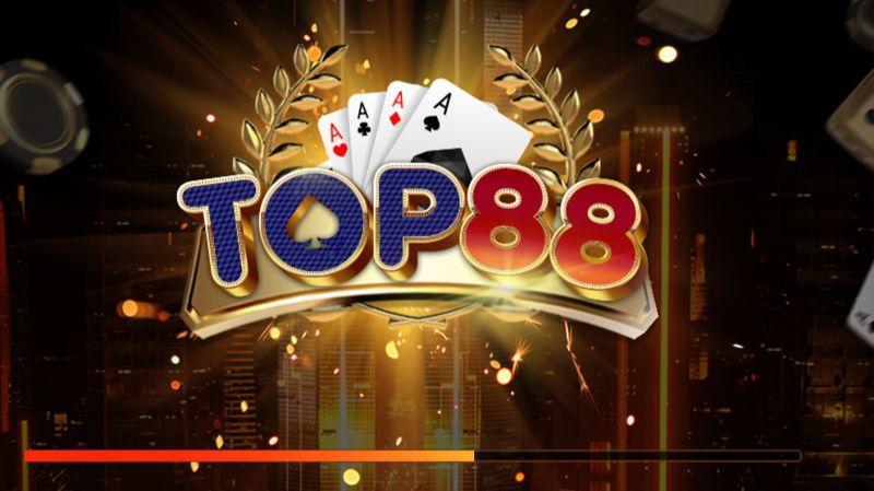 Săn số đẹp tại Top88 - Ăn trọn giftcode 100k tháng 4