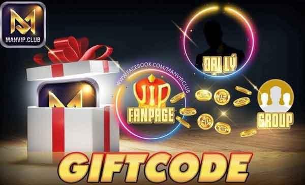 Tháng 4 này nhanh tay Comment - Rinh ngay Giftcode khủng từ ManVip