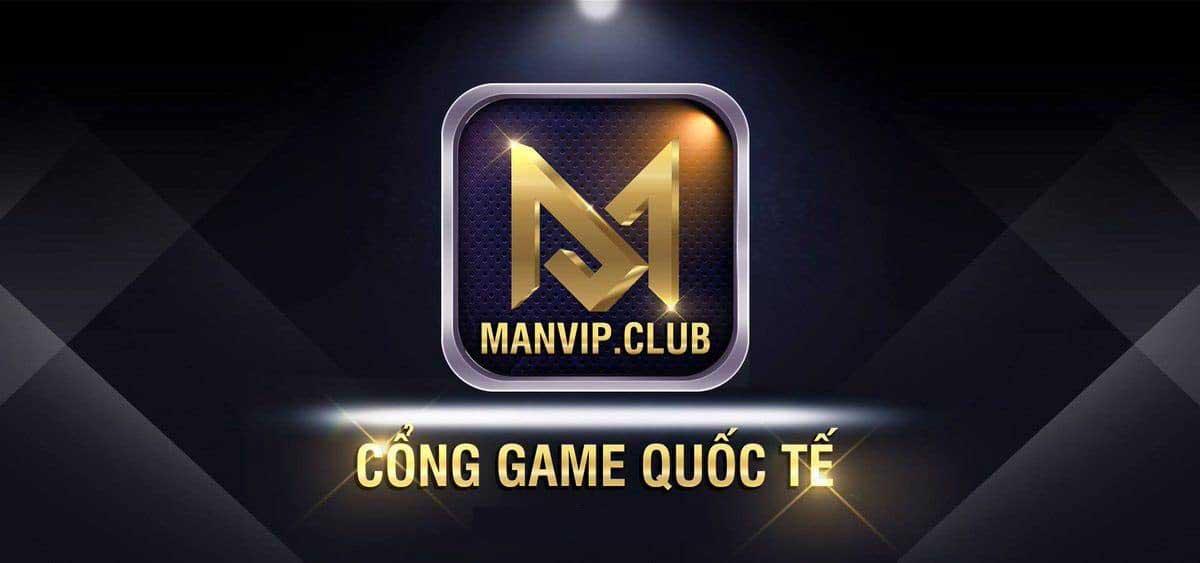 Hình ảnh cổng game Man Vip
