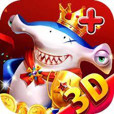 Game bắn cá 3D SanRongVang – Huyền thoại trở lại