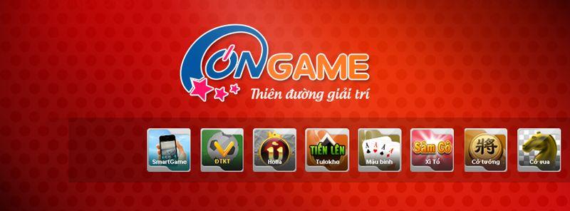 Sự kiện On Top của Ongame - Nhận giftcode khủng chỉ trong tháng 6