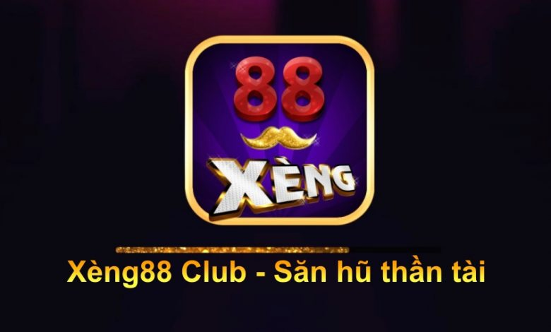 Xeng88 – Event tháng 6: Leng keng nhận xẻng – Giftcode về tay